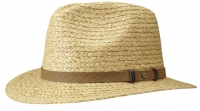 Palarie din paie Marcy Raffia - Stetson