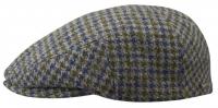 Sapca din lana Kent cu protectie pt. urechi - Stetson