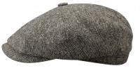 Sapca din lana Hatteras Woolrich Donegal - Stetson
