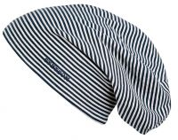 Caciula din tricot de bumbac Ayer - Stetson
