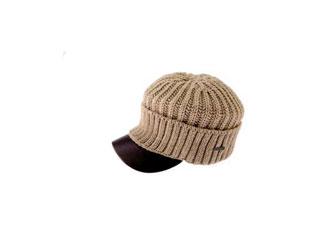 Caciuli tricotate