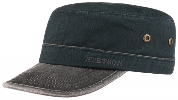 Sapca din bumbac Army - Stetson