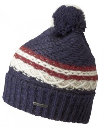 Caciula tricotata din poliacril Laurel - Stetson