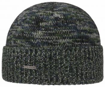 Caciula tricotata din casmir Beanie Cashmere - Stetson