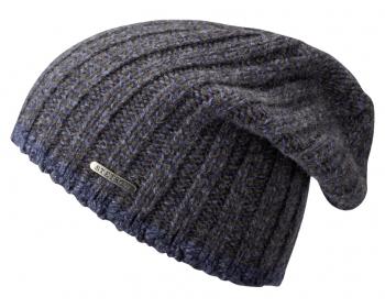 Caciula tricotata din lana si poliamida Hocksett - Stetson