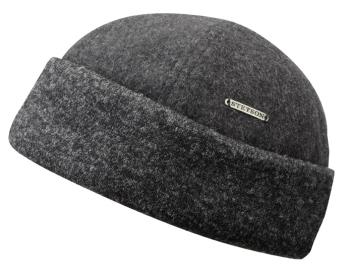 Caciula din lana si casmir Docker - Stetson