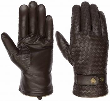 Manusi din piele Gloves Sheep Nappa - Stetson
