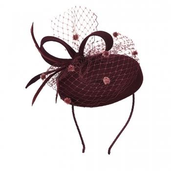 Coronita din fetru de lana - Scala