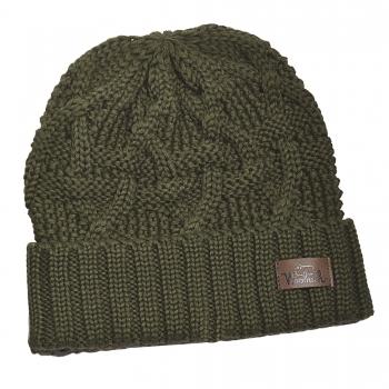 Caciula tricotata din lana amestec - Woolrich