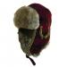 Caciula din lana amestec cu blana - Woolrich