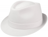 Palarie din bumbac Trilby - Stetson