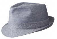 Palarie din in Trilby - Stetson
