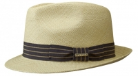 Palarie din paie Oradell Panama 2/3 - Stetson