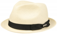Palarie din paie Player Toyo - Stetson