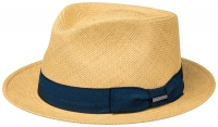Palarie din paie Player Panama - Stetson