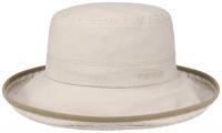 Palarie din bumbac organic Ladies Sun Hat - Stetson