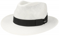 Palarie din paie Fedora Sisal - Stetson