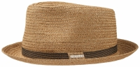 Palarie din paie Shields Toyo - Stetson