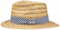 Palarie din paie Traveller Wheat - Stetson