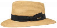 Palarie din paie Traveller Florentine - Stetson