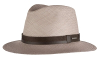 Palarie din paie Pinecrest Panama 3/4 - Stetson