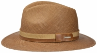 Palarie din paie Traveller Panama 3/4 - Stetson