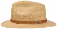 Palarie din paie Traveller Panama 1/2 - Stetson