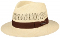 Palarie din paie Traveller Panama - Stetson