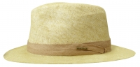 Palarie din paie - iarba de mare Traveller Seagrass - Stetson