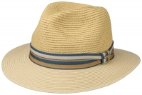 Palarie din paie Traveller Toyo - Stetson