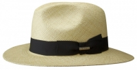 Palarie din paie Marcellus Panama 2/3 - Stetson