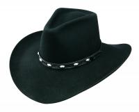Palarie din fetru de blana Buck Shot 3X Western- Stetson
