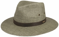 Palarie din paie Outdoor Toyo - Stetson