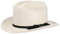 Palarie din paie Western Open Road 6X - Stetson