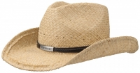 Palarie din paie Spotswood Raffia - Stetson