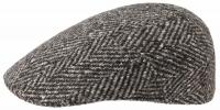 Sapca din lana Ivy Cap Herringbone - Stetson