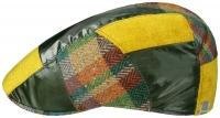 Sapca din bumbac Ivy Cap Fabric Medley - Stetson