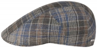 Sapca din bumbac si in Ivy Check - Stetson
