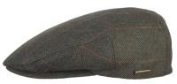 Sapca din lana cu protectie pentru urechi Kent - Stetson