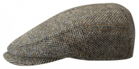 Sapca din lana Bandera Harris Tweed - Stetson