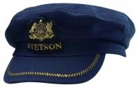 Sapca din bumbac Allenport - Stetson