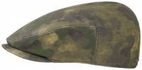 Sapca din bumbac Kent Camouflage - Stetson