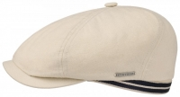 Sapca din bumbac 6-Panel Canvas - Stetson