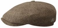 Sapca din lana Kennett Woolrich - Stetson