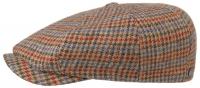 Sapca din lana 8-Panel Cap Lambswool/Shetland - Lierys