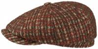 Sapca din lana virgina si mohair Hatteras - Stetson