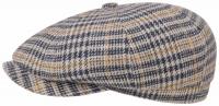 Sapca din lana Hatteras Check - Stetson