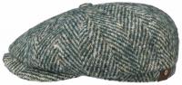Sapca din lana Hatteras Herringbone - Stetson