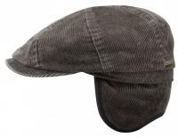 Sapca din bumbac  Hatteras cu protectie pt. urechi - Stetson