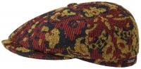 Sapca din bumbac si lana Hatteras Ornament - Stetson